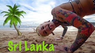 Bantik Boy - Sri Lanka/Догоняю варана/Доска ударила в голову/Грязные дела коровы