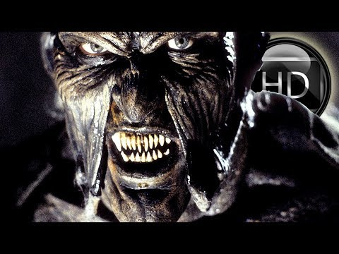 JEEPERS CREEPERS 3 - Official Movie Trailer 2017 (Meg Foster, Gina Philips) Horror Movie