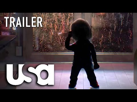 Chucky | Trailer: Coming 2021 To USA Network And SYFY