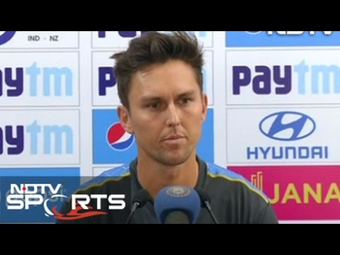 Tough for Kane Williamson, McCullum NZ's Best Captain: Trent Boult