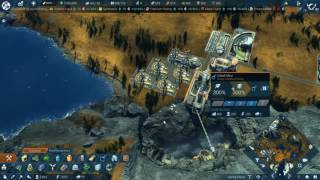 Anno 2205 Tundra Orbit 1 Making The First Research Modules