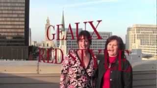 Go Red for Women- Geaux Red Style
