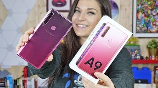 Recensione Samsung Galaxy A9 2018: 4 fotocamere servono davvero?