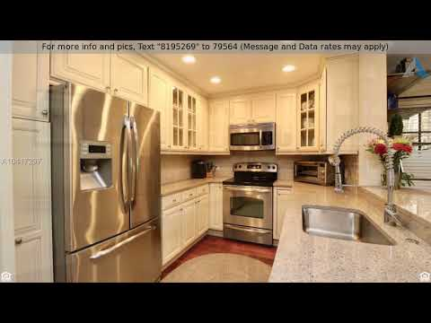 Priced at $439,000 - 2300 Treasure Isle Dr A75, Palm Beach Gardens, FL 33410