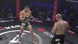 Muradov vs Silva XFN