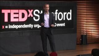 Telling Stories | Jonah Willihnganz | TEDxStanford