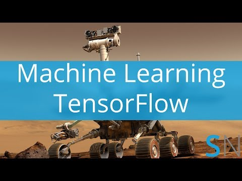 Machine learning & TensorFlow #29, live
