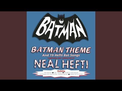 Batman Theme from Batman A Greenway Production in association with Twentieth CenturyFox