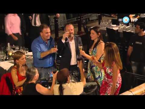 Premios Construyendo Ciudadanía 2015 del AFSCA - 01-12-15 (5 de 5)