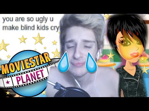 Getting Bullied In MovieStarPlanet!!