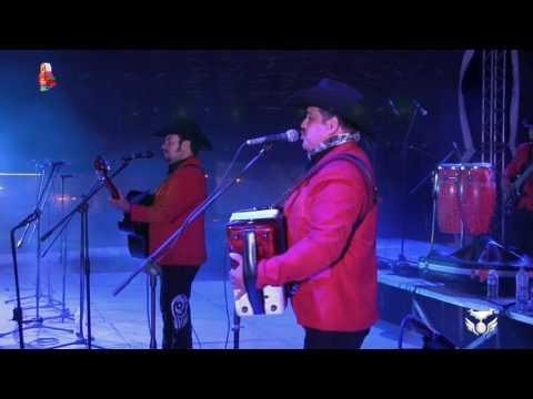 """¡¡¡CONCIERTO COMPLETO """" Careto Norteño """" Feria El Resbaloso 2017"""