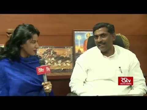 Exclusive: BJP Karnataka in-charge Murlidhar Rao speaks to RSTV
