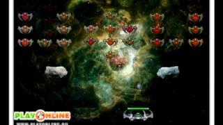Игра: Захватчики Ковчега (Game: Ark Invaders)