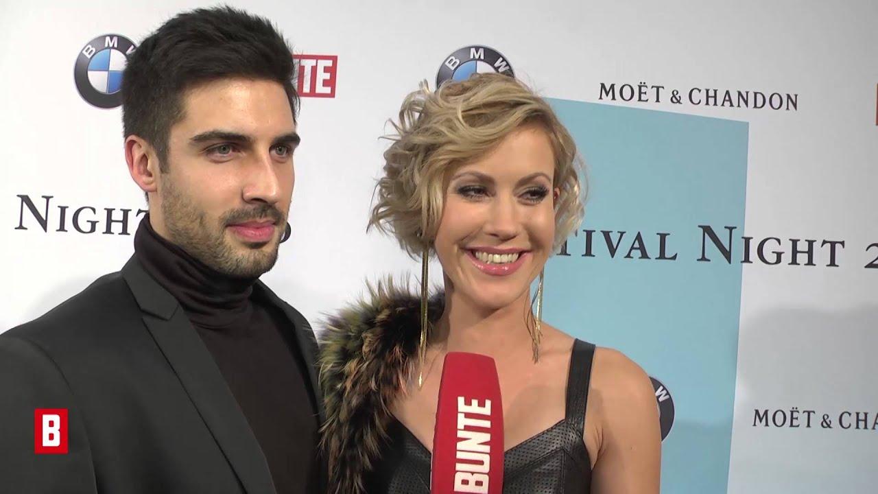 Wolke Hegenbarth  - Sie zeigt uns ihre neue Liebe! - BUNTE TV
