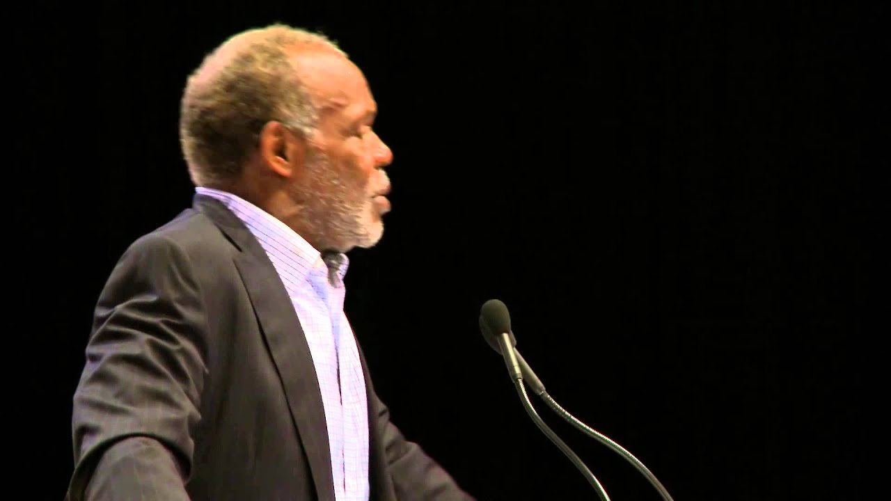 Danny Glover Supports Toyota Workers