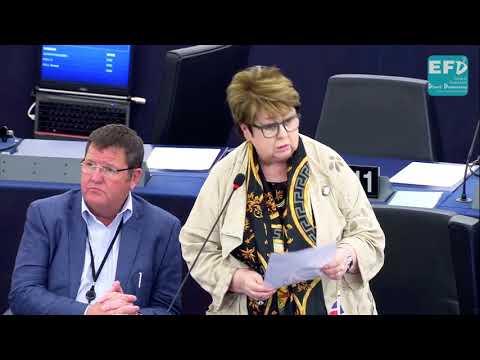 Return to barbarity in Burundi must be avoided - Margot Parker MEP