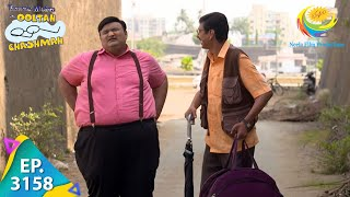 Taarak Mehta Ka Ooltah Chashmah - Ep 3158 - Full Episode - 4th May,2021