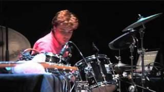Norscq Gelatino Trio live 07 sept. 2009