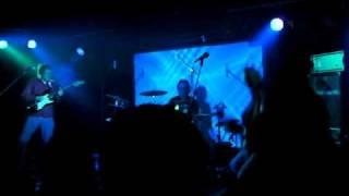 Kraan: Club 20 ( 14.01.2010 Krefeld )