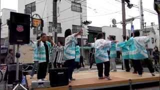 2011京島文化祭り河内音頭を踊ろう 003.MOV