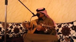 شب القلب نار ـ محمد عبدالعزيز
