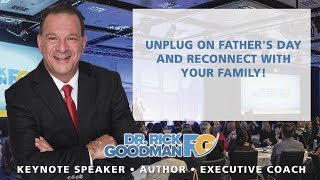 Unplug on Father