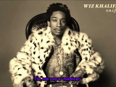Wiz Khalifa Medicated Ft Juicy J  Chevy Woods Subtitulada