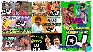 NTR balakrishna all DJ mixing songs Telugu DJ jaswant mixes subscribe now