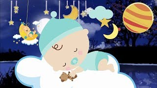 Relaxing Music Guitar | Baby Brain Development - Bedtime Music - Christmas Songs