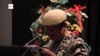 محيي اسماعيل يُرثي الناقد سمير فريد بقصيدة من تآليفه