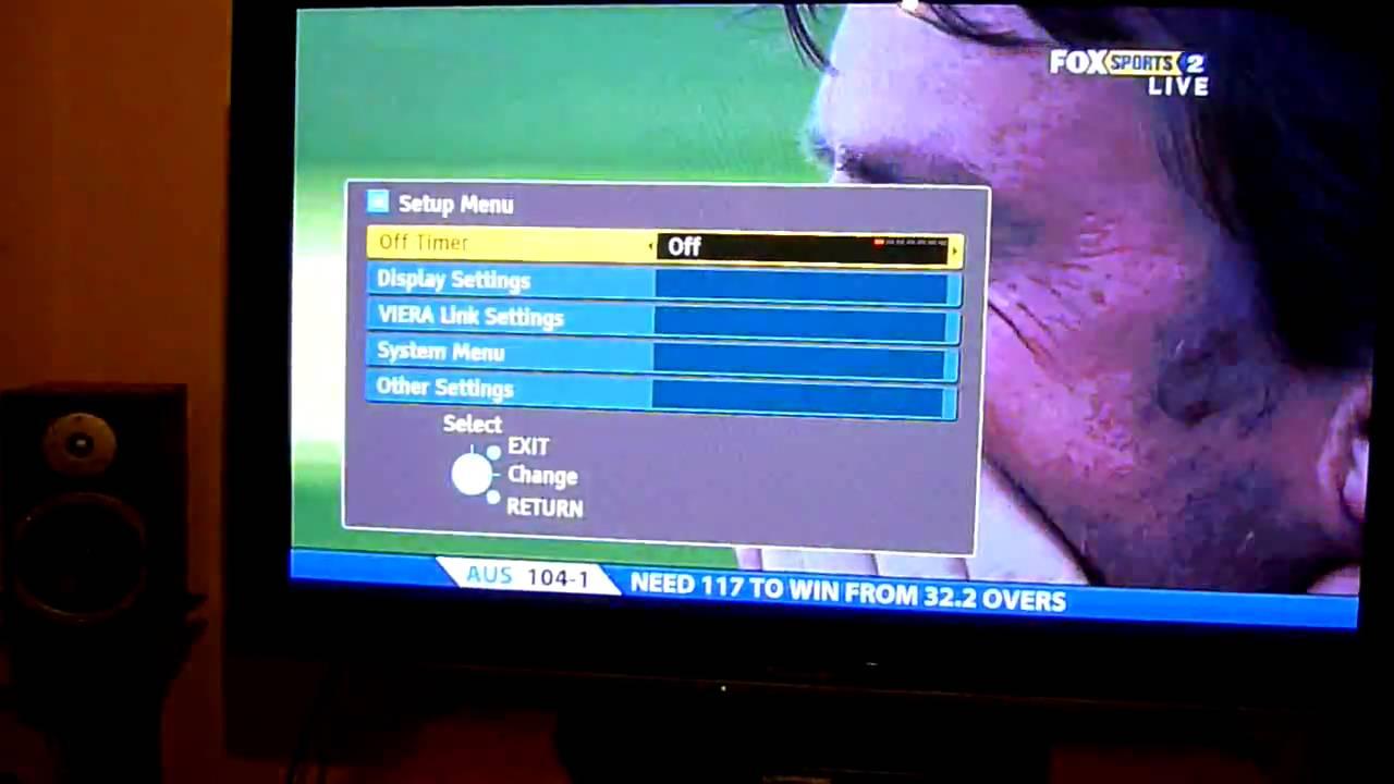 Panasonic Viera TX-L32EW5 TV Drivers for Windows Download
