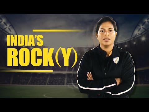 Maymol Rocky Interview: Indian Women's Football's Present Sense, Bright Future (420 Grams S1, Ep.24)