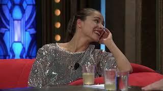 1. Eva Burešová - Show Jana Krause 12. 12. 2018