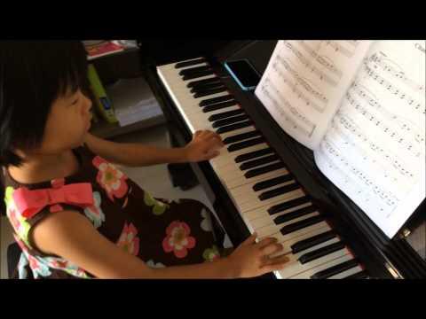 Suzuki Piano Book 1 Chat Arabe - By Sydney