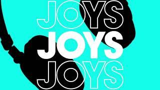 Roberto Surace - Joys (SOSA Extended Remix)