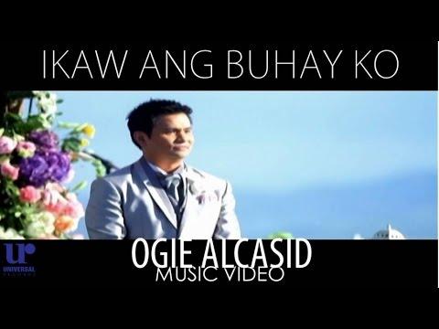 Ogie Alcasid - Ikaw Ang Buhay Ko (Official Music Video)