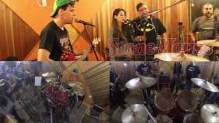Sweet Home Alabama - Stone House Band (cover)