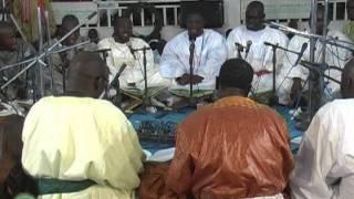 Magal 2012: Matlaboul Chifai Hizbut Tarqiyyah Darou Khoudoss