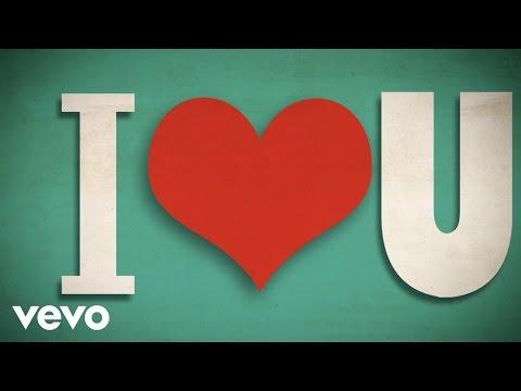 Bad Paris - I Heart U (Official Lyrics Video) ft. Mimoza