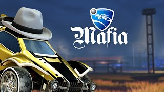 Rocket League Mafia 2