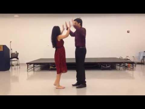 Pyar ki yeh kahani suno dance performance | Salsa-Jive