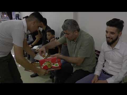 حفلة محمد عكيد حيان