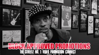 First King of Memphis Pretty Tony Get Buck Interview With Block Approved Promotions