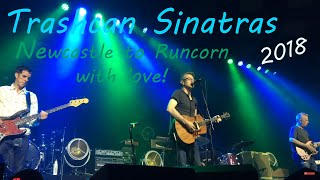 Trashcan Sinatras toured extensively during the Summer of 2018. The...