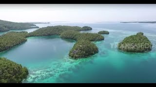 Indahnya Wisata Mbuang Mbuang | RAGAM INDONESIA (17/01/20)