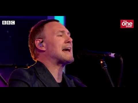 David Gray - Babylon (Live on The One Show)