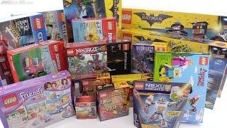 Toys R Us LEGO haul  📦 #176
