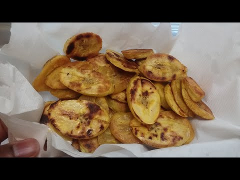 cave-man-kitchen-fried-plantains-starring-cavemanzaqq