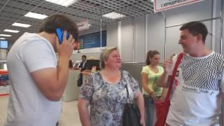 видео новосибирск подарки