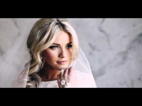 Carson and Witney Wedding